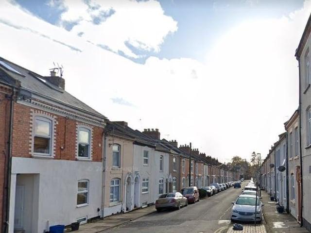 Edith Street, Northampton