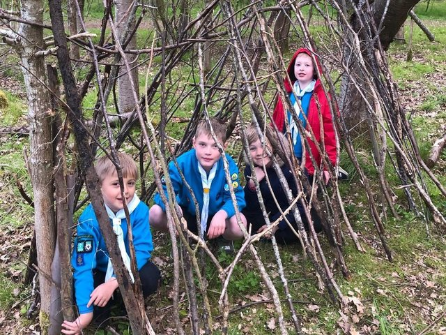 Scouts is recruiting more volunteers in Northamptonshire.