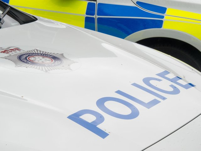 Police are not treating as suspicious the death of a man in Wellingborough Road in the early hours of Friday morning