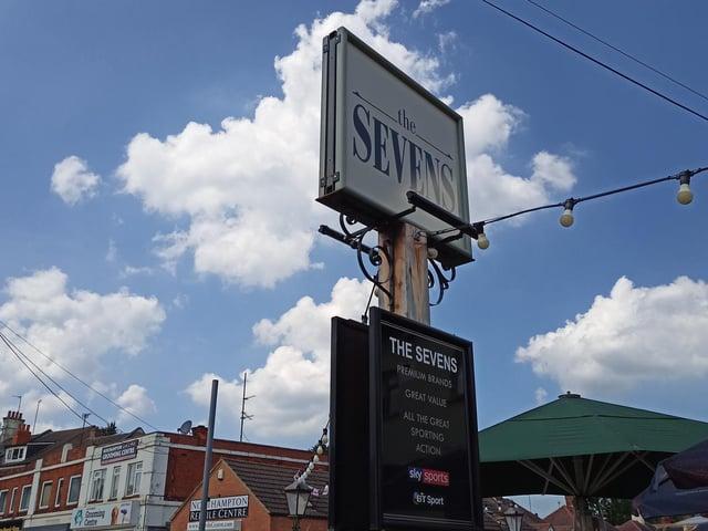 The Sevens pub