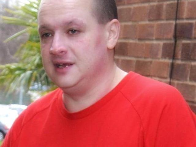 Daniel Sullivan died on the Racecourse in June last year.