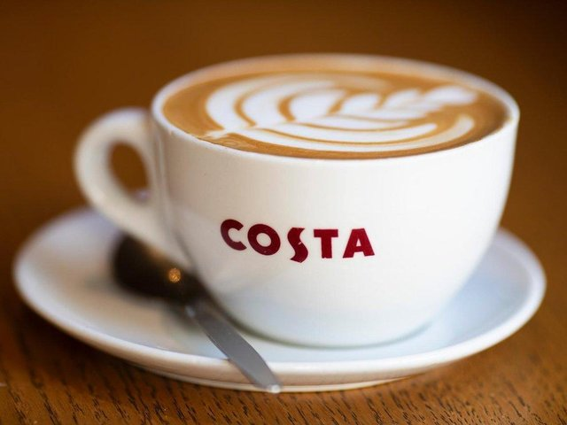 An application to build a Costa Coffee Drive-Thru and seven industrial units on employment development land in Brackley has been given the green light.