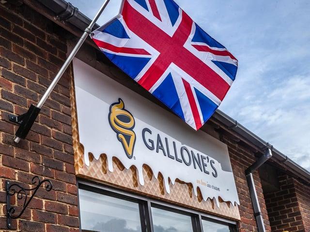 Gallone's in Towcester