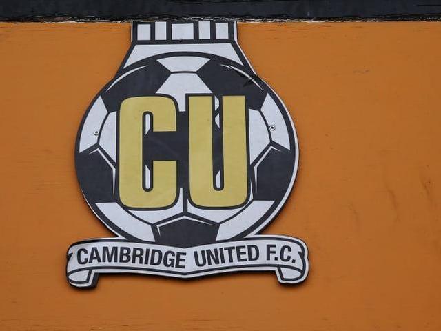 Cambridge United.