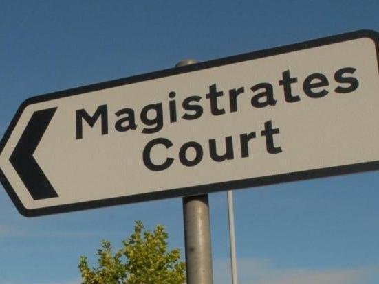 Magistrates banned Schwoerke for 28 months for drink-driving