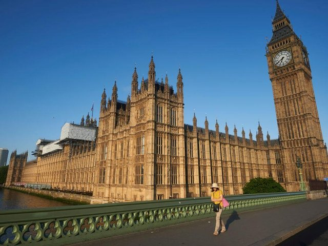 The Boundary Commission for England has published its initial plan to make the country's parliamentary constituencies fairer. Photo: Getty Images
