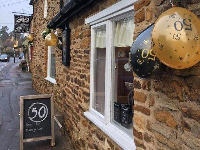 The owner of No.50 in Duston will run the new coffee shop.