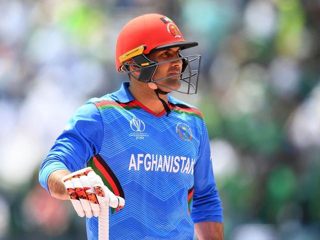 Mohammad Nabi should be available to play for the Steelbacks from next week
