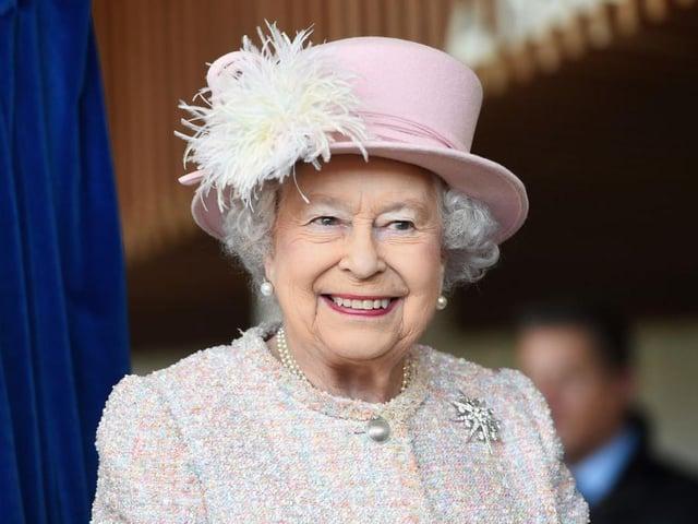 Queen Elizabeth II. Photo: Getty Images