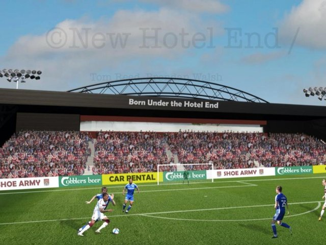 The New Hotel End? Picture: http://www.newhotelend.com.