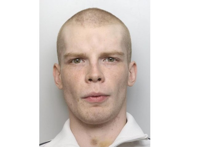 Nicholas Pearmain has been jailed for five years for a sexual offence against an underage girl.