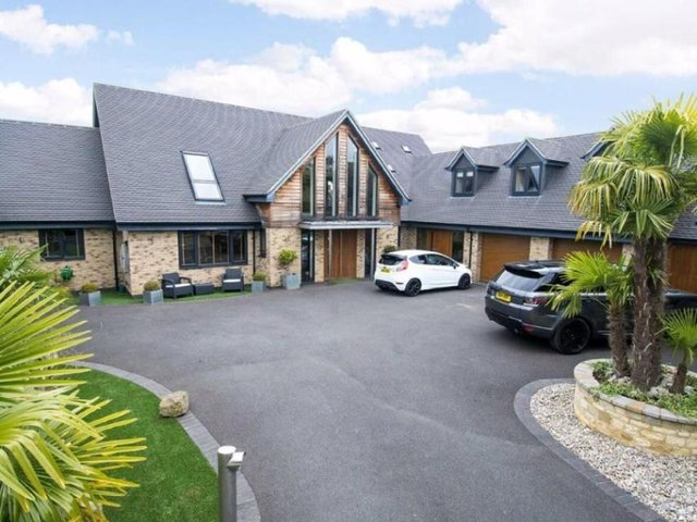 The Palms, marketed by Simpson & Partners, Thrapston, on rightmove