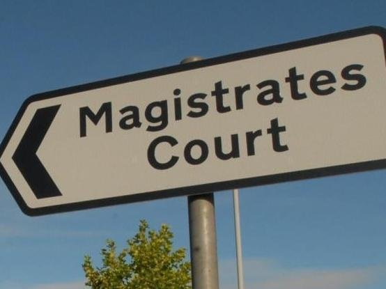 Local magistrates hear hundreds of cases each week