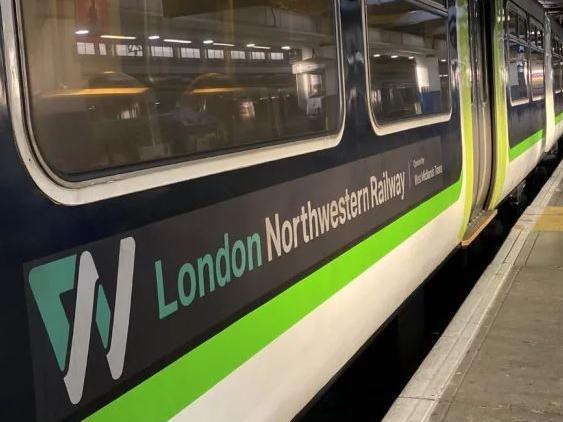 London Northwestern passengers face a tough job home on Sunday night