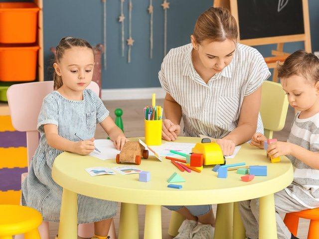 Northamptonshire lost 17 early years providers during the first five months of the pandemic, Ofsted figures have revealed. Photo: Shutterstock