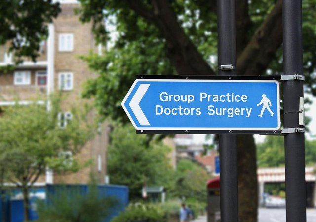 Not everyone is happy with their local GP practice, according to the latest GP Patient Survey, produced by Ipsos MORI on behalf of NHS England. Photo: Shutterstock