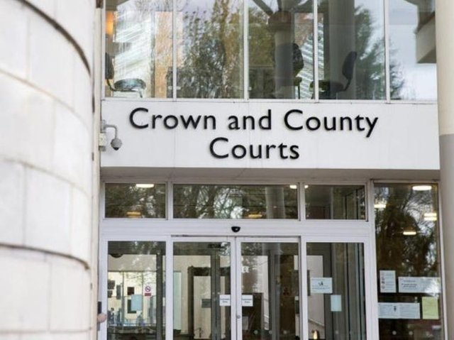 The pair will appear at Northampton Crown Court next month