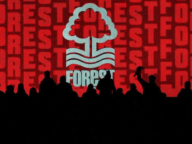 Forest finished 17th last season.