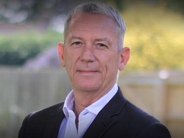 Professor Alex O'Neill Kerr