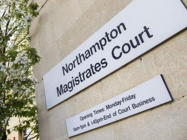 Northampton Magistrates Court
