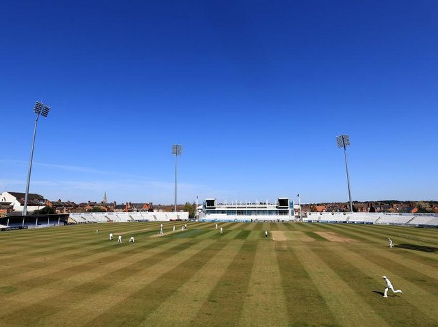Friday night will see a Steelbacks Showcase replace the scheduled Vitality T20 Blast date with Derbyshire Falcons