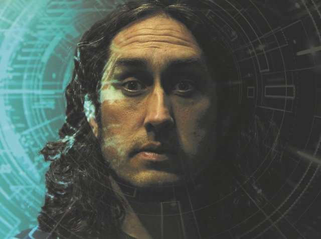 Ross Noble is coming to the Royal & Derngate in Northampton this November.
