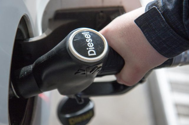 Sales of diesel cars have fallen - but they could still offer some people the best value.